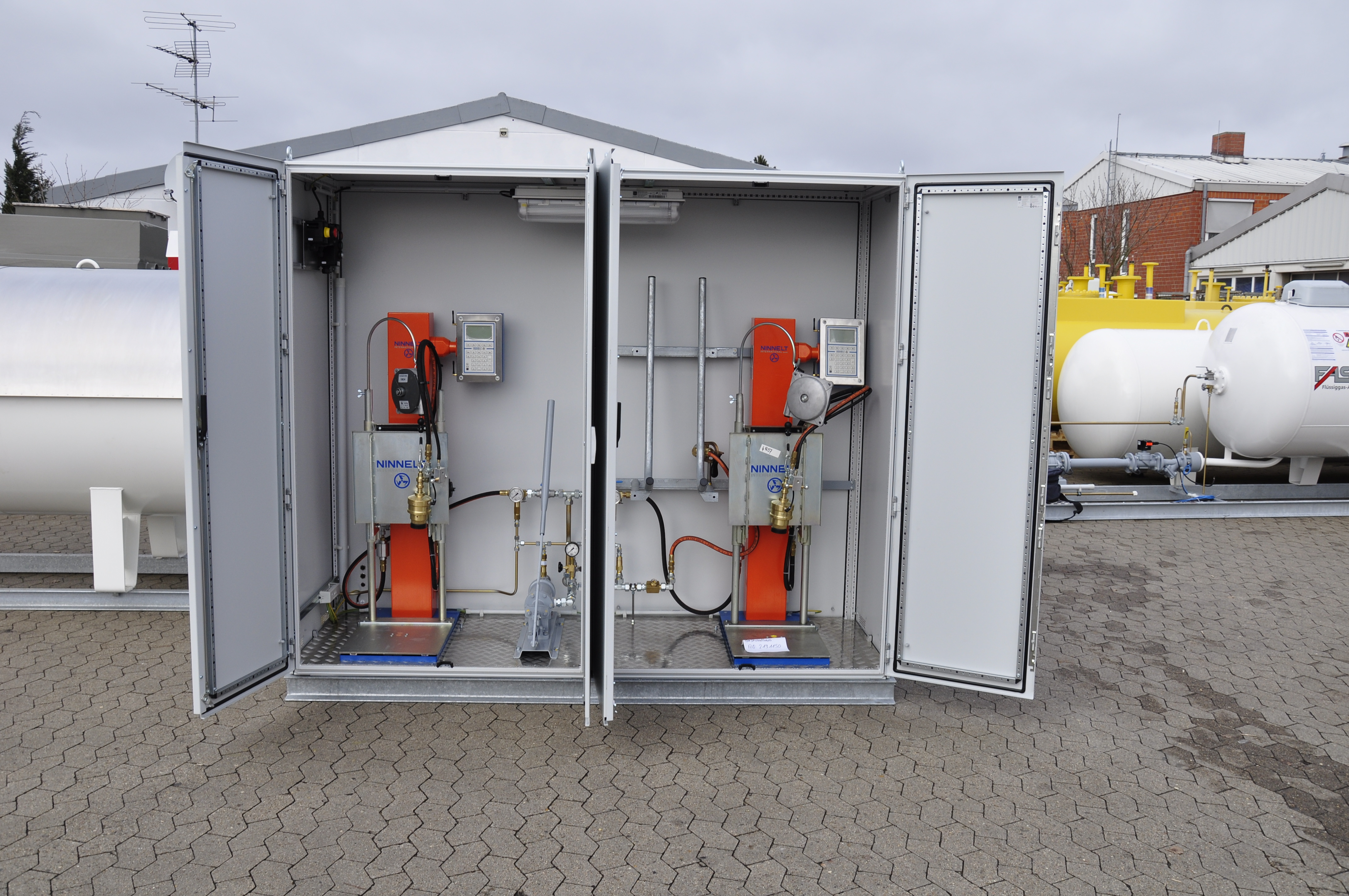 агзс газовые заправки в москве иобласти схема
